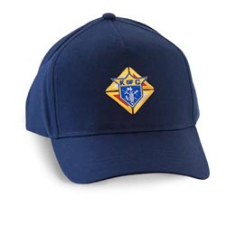 KC Blue Hat