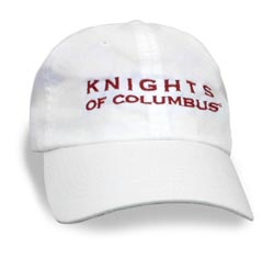 KC White Hat