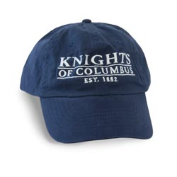 KC 1882 Blue hat